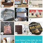 10 Cool (Personalized) Father's Day Gift Ideas for the Modern Dad