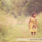 Atlanta Child Photographer | Jocelyn
