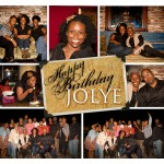 Happy Birthday Jolye! | Atlanta Photographer