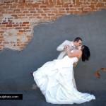 Atlanta Wedding Photographer | Stacie & Peter