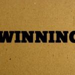 Scavenger Hunt Contest Winner Announced!