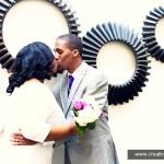 King Plow Arts Center Wedding | Bridgette & Eric