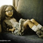 Atlanta Child Photographer | Yasmin