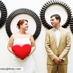 King Plow Arts Center Wedding | Lindsey & Derek Sneak Peek