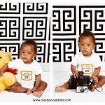 Atlanta Baby Photographer | Micah 6 Month Session