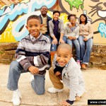 Atlanta Photographer | Saunders Family