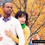 Atlanta Engagement Photographer | Nakia & Tega