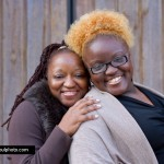 Mother and Daughter Photos | Bell Family