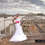 Atlanta Bridal Portraits | Carla