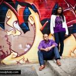 Atlanta Photographer   Keeya & Dee