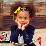 Kids Fashion Photographer | Natalie