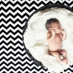 Atlanta Newborn Photographer | Xavier