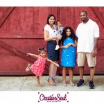 Modern Family Photographer | Hayes Family