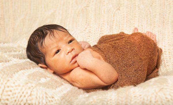 African American Infants