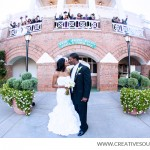 Eagles Landing Country Club Wedding | Lotunja & Dennard