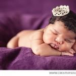 Atlanta Newborn Photographer | McKenna