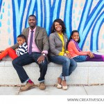 Atlanta Photographers | Brown Family 2012