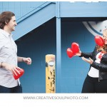 Atlanta Couples Photographer | Ashley & Nick