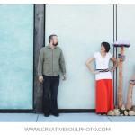 Analisa & Daniel | Couples Photoshoot