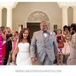 Jasmine & Terence Wedding