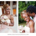 Atlanta Wedding Photographers | Tenaya & Joshua