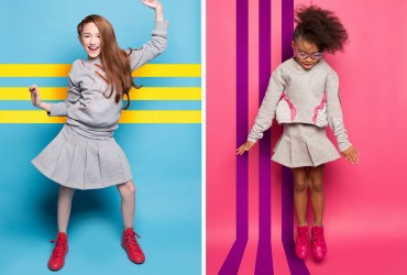 Child Models: Personality vs. The Look Thumbnail