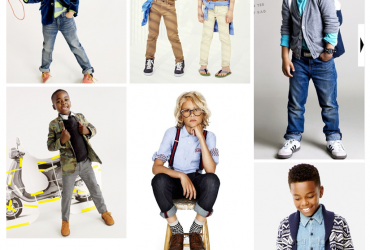 What to Wear to a Portfolio Session – Boys Thumbnail