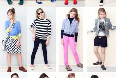 What to Wear to a Portfolio Session – Girls Thumbnail